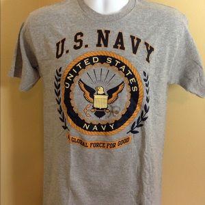US Navy Tshirt Sz M